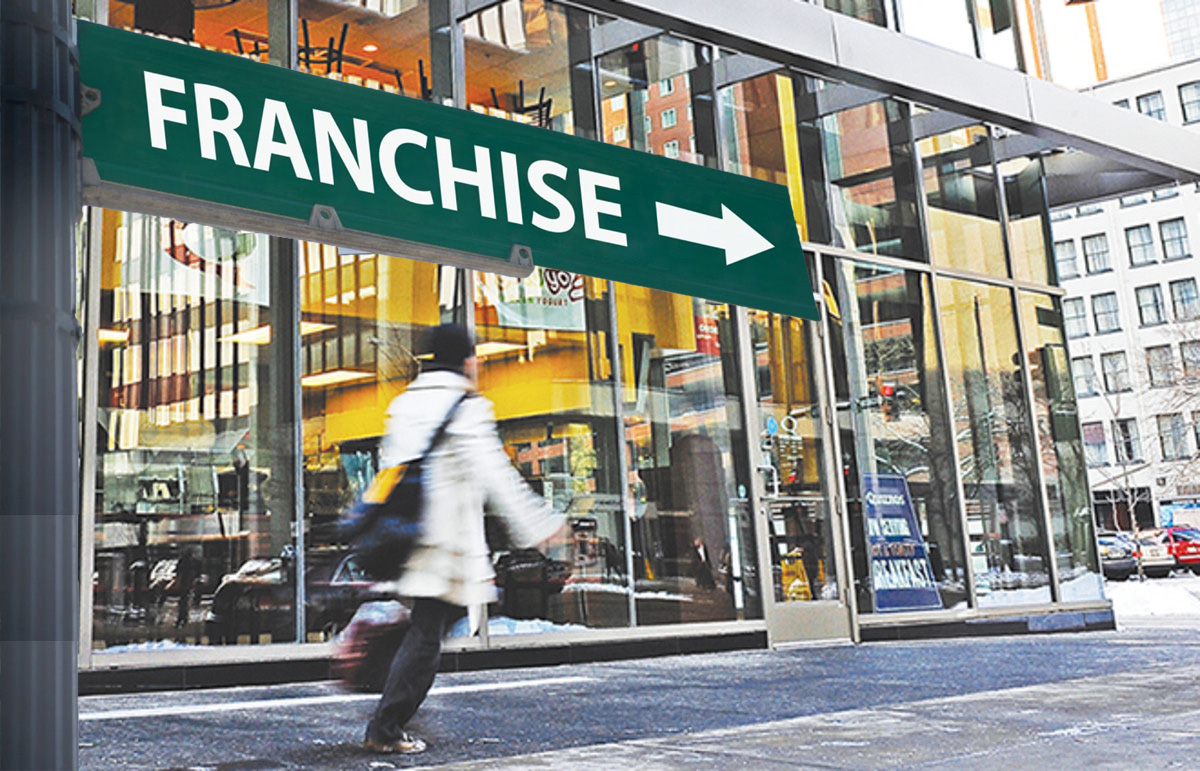 Three Great Advantages of Buying Your First Franchise