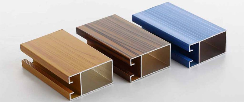 The Features and Benefits of Aluminium Extrusions