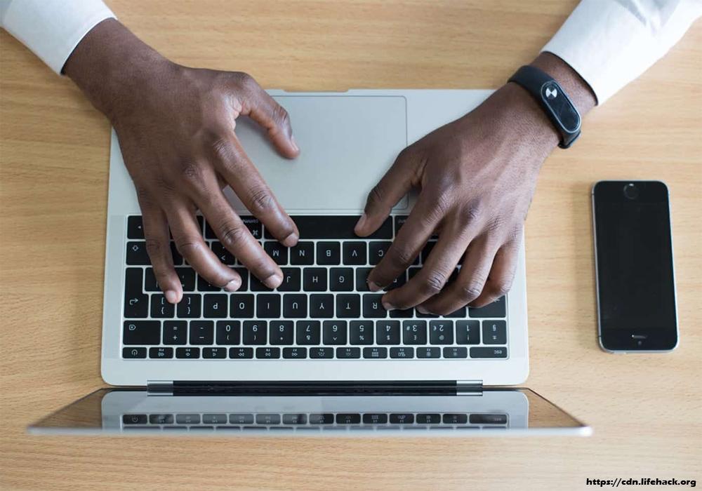 Type Your Way to Success, Get an Online Typist Job