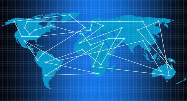 The International Trade - When looking at international trade