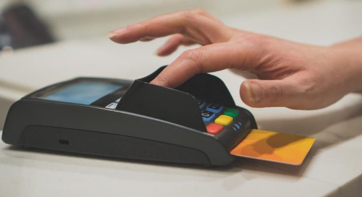 Small Business Secret: A New Way To Accept Credit Cards