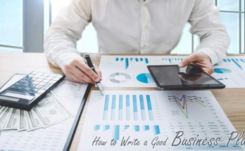 Business Plan Examples - How to Write a Good One