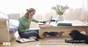 Find the Best Work From Home Job Opportunities