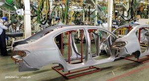 How the Car Manufacturing Industry is Reacting to the Recent Economic Downturn