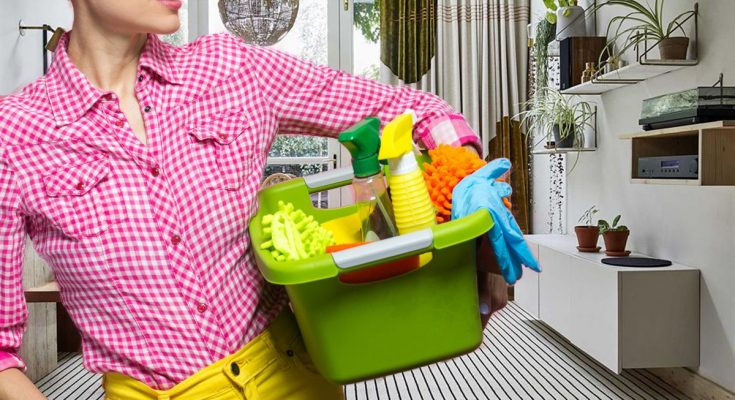 Starting a Cleaning Business - How to Prepare For Starting Your Business